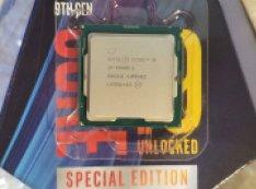 Intel i9 9900K Special Edition