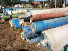Ipari padló takaró ponyva szállítószalag