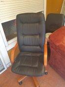 Irodai forgó szék eladó 6.000 e ft ért 06 30 528 4007 Siófok,