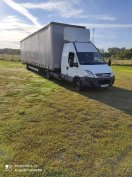 Iveco Daily Nyerges
