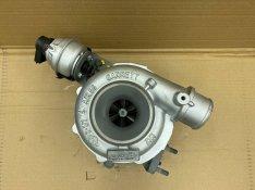 Iveco Daily V 3.0 170LE Garrett 796399-6 turbó eladó