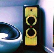 JBL Partybox 1000 új, eredeti, bontatlan, ingyenes szállítás!