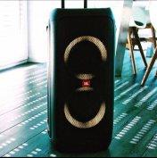 JBL Partybox 310 új, eredeti, bontatlan, ingyenes szállítás!