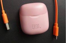 JBL Tune 225TWS rózsaszín