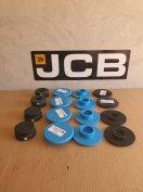 JCB 3CX 4CX Kitalpaló Koptatókészlet