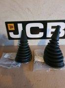 JCB 3CX 4CX vezérlőkar gumiharang