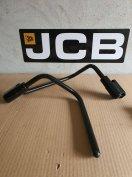 JCB 3CX visszapillantótükör tartókar
