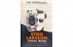 Jan Stocklassa - Stieg Larsson titkos iratai ( A Palme-gyilkosság)