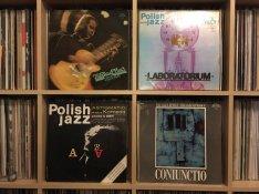 Jazz, jazz-rock, swing, dixie vinyl, bakelit lemezek