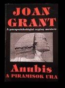 Joan Grant: Anubis a piramisok ura