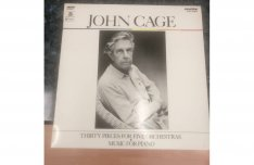 John Cage: Thirty Pieces for Five Orchestras