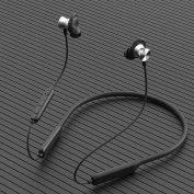 Joway H73 fekete stereo sport bluetooth headset