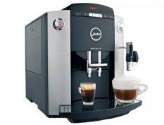 Jura Impressa F50 kávégép kávéfőző garanciával. Kávégép Mátészalka