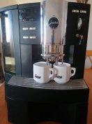 Jura Impressa Xs90 profi ipari automata kávégép eladó