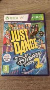 Just Dance party 2