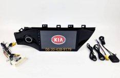 KIA RIO 4 Android autórádió fejegység gyári helyre 1-4GB Carplay