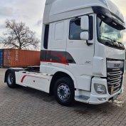 Kamion sofőr állás