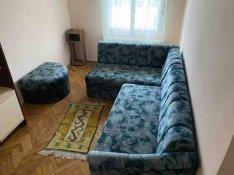 Kanapé, szekrénysor, nappali garnitúra, könyvespolc, íróasztal