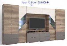 Katar 2 szekrénysor