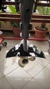 Kavitációs szárny ,trim szárny, stabilizátor, 1. Kép