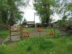 Kemecse vasútállomás mellett 1,5 ha tanya eladó!