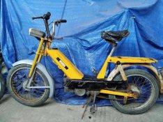 Keresek: Jawa típusú motorkerékpárokat keresek!