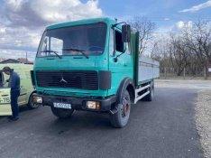Keresek: Kamion teherautó vétel külföldre