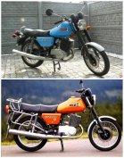 Keresek: MZ ETZ Motorkerékpár.