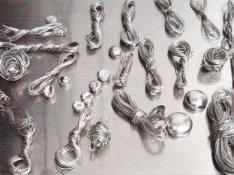 Keresek: Platina.hőelemszál,tégly Ipari ezüst felvásárlása