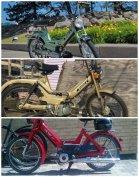 Keresek: Puch Motorkerékpár VÉTEL!