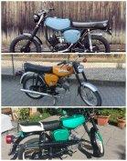 Keresek: Simson Motorkerékpár VÉTEL!