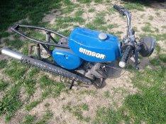 Keresek: Simson S51 s50 Motorkerékpárt bármilyen állapotban