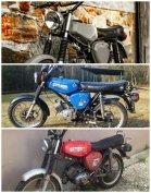 Keresek: Simson TÍPusÚ MotorkerÉKPÁRokat Keresek!