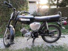 Keresek: Simson kismotort bármilyen állapotban!!!
