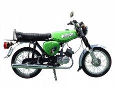 Keresek: Simson motorkerékpárt S51 forschitt kistraktor traktor