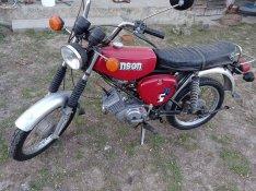 Keresek: Simson motorkerékpárt Üzemképtelen állapotban is!!!