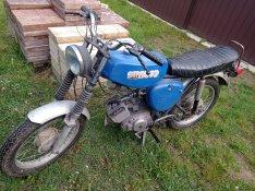 Keresek: Simson motorkerékpárt bármilyen állapotban utánfutó csere is