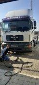 Keresek: Teherautó felvásárlás Mercedes Daf Man