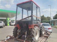Keresek: Vásárolnák agt830 Agt 835 tomo vinkovic traktorokat