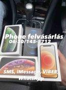 Keresek: Veszek Új, Használt iphone X XS XR XS Max 11 11Pro