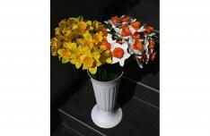 Keresek: Viszonteladókat külföldre! Műanyagból készült virágok értékesítésére!