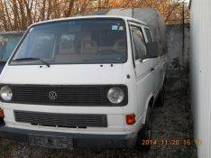 Keresek: Volkswagen Transporter T3 keresek