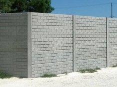 Kerítés készletkisöprés