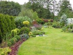 Kertész, kertépítés, kertgondozás, kerttervezés, kerti tó, vízesés