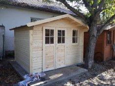 Kerti faház új, 1. Kép