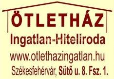 Készpénzért keresünk Székesfehérváron és környékén eladó házakat