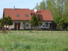 Kétgenerációs családi ház Gyógyfürdő mellett