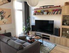 Kiadó 1 háló + Nappali bútorozott lakás