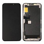 Kijelző Akció Iphone 5S 5C SE 6 6S 6+ 6S+ 7 7+ 8 8+ X XR XS 11 12 LCD