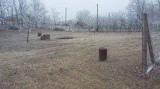 Kiskunhalas Kertvárosban csendes helyen 2080 m2-es bekerített telek!
